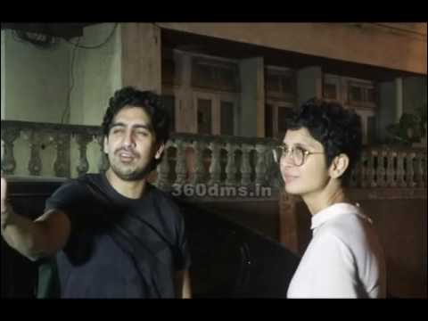 Udta Punjab Leaked | Kiran Rao And Ayan...