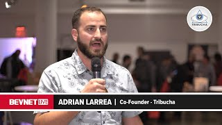 Tribucha Co-Founder on his BevNET Live Experience