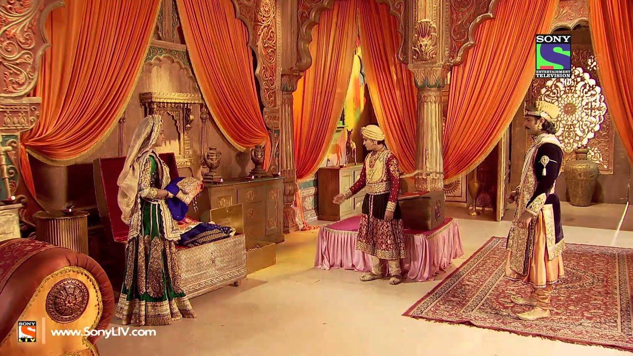 Download Bharat Ka Veer Putra - Maharana Pratap - Episode 160 - 20th February 2014
