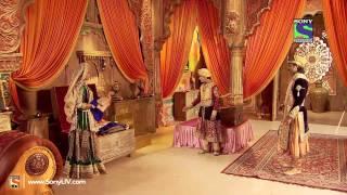 Bharat Ka Veer Putra - Maharana Pratap - Episode 160 - 20th February 2014