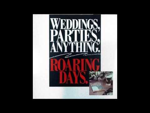Weddings Parties Anything - Sisters Of Mercy