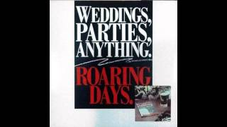 Watch Weddings Parties Anything Sisters Of Mercy video
