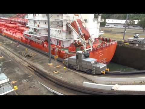 Carnival Pride - Journey (Relocation) Panama Canal and More