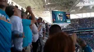 Miami Dolphins Fight Song