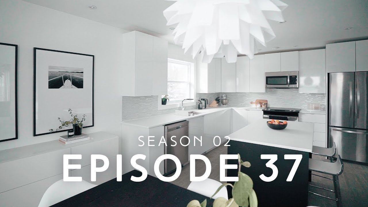 37 Tour Ep 37 Full Home Tour Zhiyun Crane Test