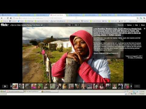 Understanding Land Grabs Webinar