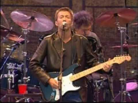 Eric Clapton (Live in Hyde Park)