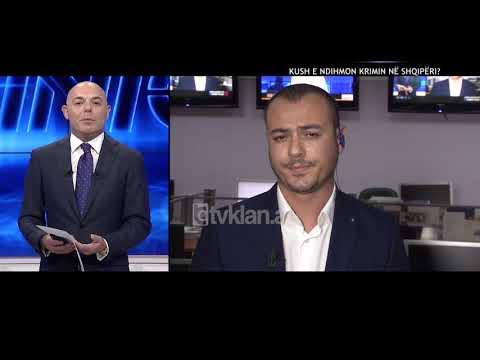 Opinion - Kush e ndihmon krimin ne Shqiperi! (11 tetor 2018)