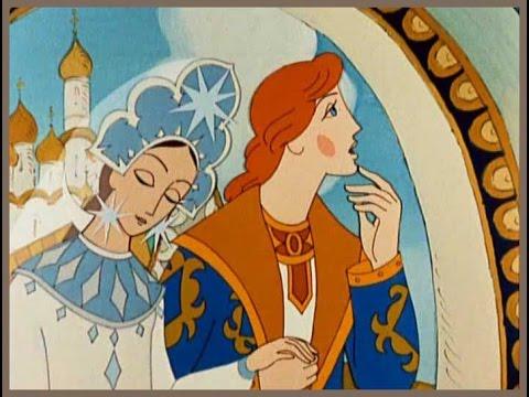 Сказка о царе Салтане. Аудиосказка для детей. Сказки Пушкина. Russian Fairy Tales.