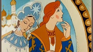 Сказка о царе Салтане. Аудиосказка для детей. Сказки Пушкина.