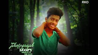 Hey Pulla Mariya_lyrical video_love s0ng_raj kumar.v_vera level studio_