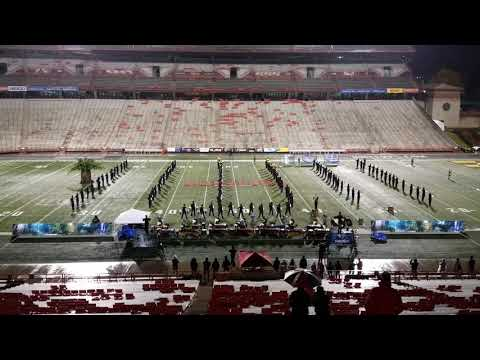 Freedom HS Marching Band 2017 UMD Finals