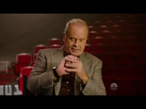 Kelsey Grammer's impressions of Joey, Sheldon, Niles - James Burrows Tribute
