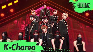 [K-Choreo 8K] 킹덤 직캠 'KARMA' (KINGDOM Choreography) l @MusicBank 210709