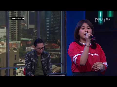 BRISIA JODIE - KISAHKU (PERFORM AT BREAKOUT)