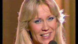 ABBA OPENING CREDITS AND TAKE A CHANCE ON ME TAKEN FROM ABBA IN SWITZERLAND 1979