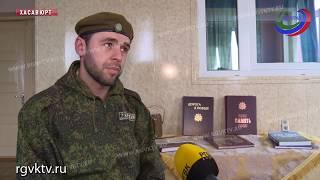 Волонтеры отряда «Кавказ» нашли останки 136 бойцов, погибших в Сталинградской битве
