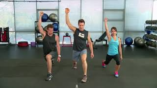 Download lagu Free Tony Horton P90X Style FULL Workout MP3