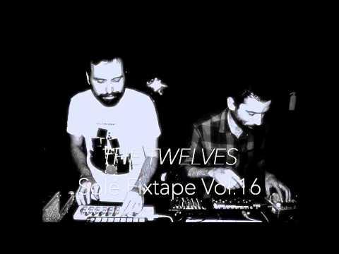 The Twelves - Solé Fixtape Vol 16