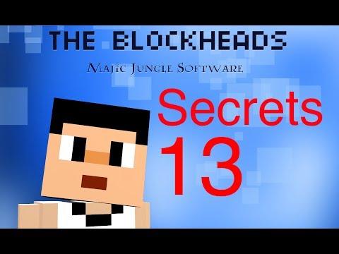 the-blockheads---secrets-13-(ver-1.4,-unlimited-rails,-trains,-cave-trolls)