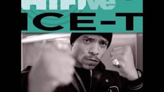 Ice T   I'm Your Pusher Pusherman