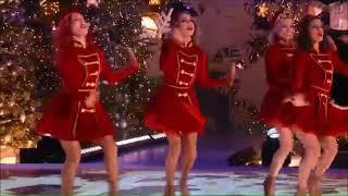 Season 25 -  Female Pros Dance