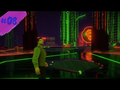 Saints Row IV The Broken Shillelagh Playing a Game Inside a Game #8 |