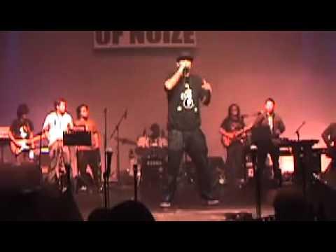 MC DASH -The art of noize