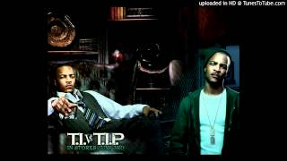 T.I. - Respect This Hustle (Instrumental)