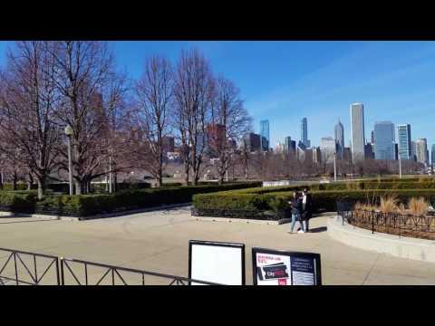 Field museum. Chicago. USA