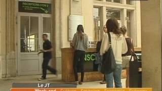 Le passeport logement étudiant étudié (Lyon)