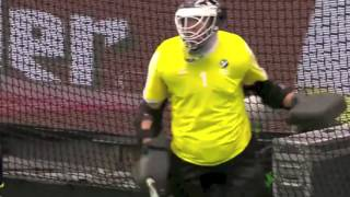 This is David Harte ● Best saves ᴴᴰ