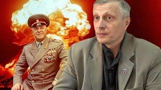 Пякин В. В.  Роль Г. К.  Жукова в Великой Отечественной Войне