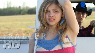 Runaway Girl (Trailer Deutsch)