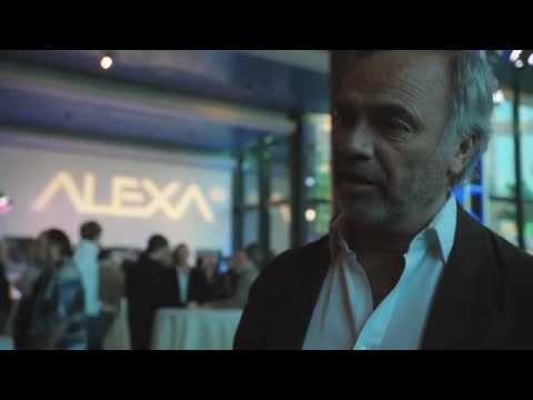 ALEXA's Hollywood Debut