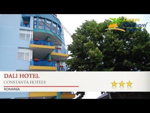 Dali Hotel - Constanta Hotels, Romania