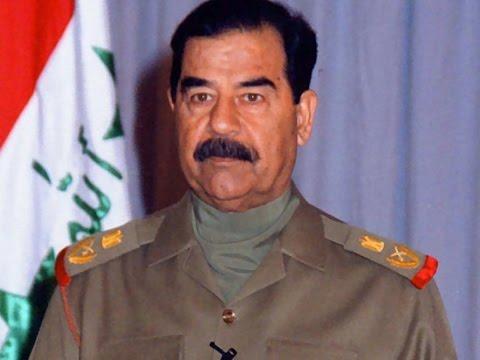 Saddam Hussein - Der Prozess