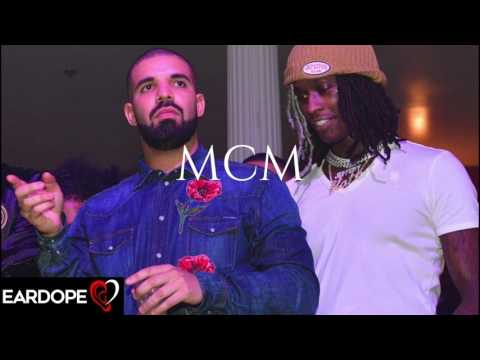 Drake - MCM ft. Young Thug & August Alsina *NEW SONG 2017*