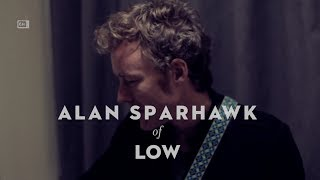 Alan Sparhawk of LOW in Guitar Workshop | ATP Festival | NOV 2013 |