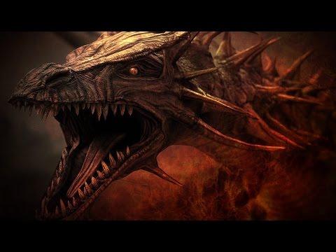 38 Years of Dragon Slaying