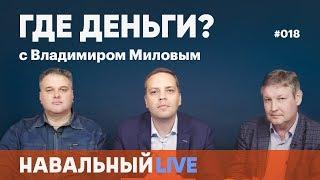 «Не надо помогать, хотя бы не мешайте». Как при Путине губят малый бизнес и что предлагает Навальный