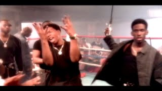 Boyz II Men ft. Treach, Craig Mack, Busta Rhymes & Method Man - Vibin' (Jackin' for Beats Mix)