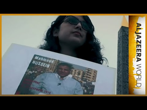 Journalism is Not a Crime: The Story of Mahmoud Hussein | Al Jazeera World