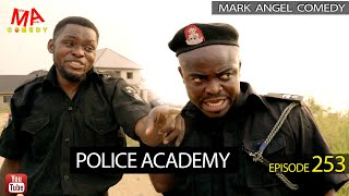 POLICE ACADEMY (Mark Angel Comedy Episode 253)