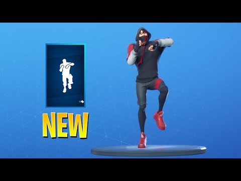 *NEW* WHERE IS MATT? EMOTE! Fortnite Item Shop August 8