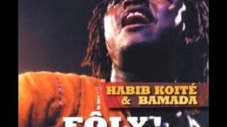 Habib Koite & Bamada - Muso Ko ( Fôly ! Live Around The World )