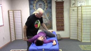 Master Thai Yoga Massage Table Thai Basics