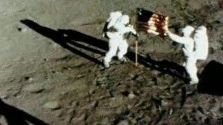 Обратная сторона Луны. Тайны века