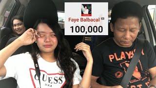 100,000 SUBSCRIBERS COUNTDOWN! MARAMING SALAMAT 😭 thumbnail