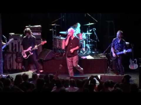 Guided by Voices full show part 1 Tree's Dallas, Tx August 14th 2016
